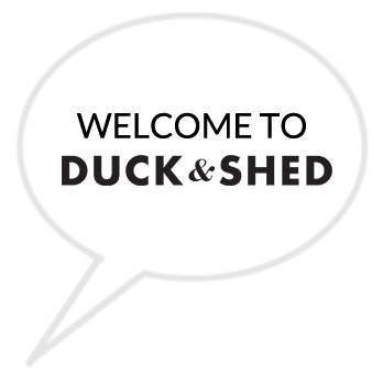 Duck and Shed architecture and interior design studio notting hill